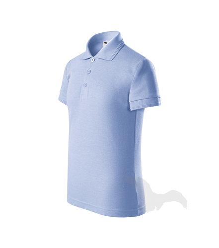 Bērnu polo krekls ar apdruku